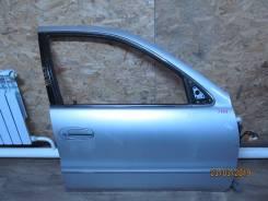 Дверь FR Toyota королла