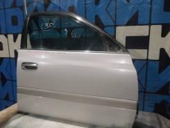 Дверь передняя правая на Toyota Corona Premio ST210