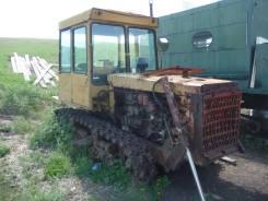 ПТЗ ДТ-75М Казахстан. Продам 2 трактора, 90 л.с.