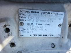 АКПП. Toyota Harrier, MCU10, MCU10W 1MZFE