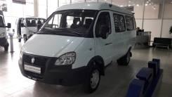 ГАЗ 3221. Микроавтобус ГАЗель 8 мест от официального дилера в Красноярске, 8 мест, В кредит, лизинг