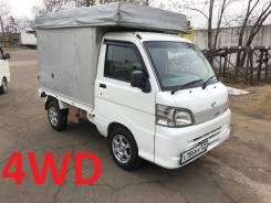 Daihatsu Hijet Truck. Продам грузовик Daihatsu Hijet 4WD, 700куб. см., 500кг., 4x4