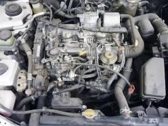 Двигатель 2C Тойота