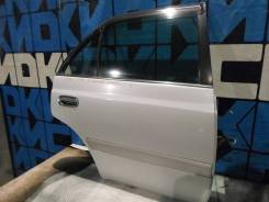 Дверь задняя правая на Toyota Corona Premio ST210