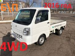 Suzuki Carry Truck. Продам грузовик Suzuki Carry Track, 700 куб. см., 500 кг., 4x4