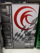 Takumi X-Treme. 10W-60, синтетическое, 4,00л.