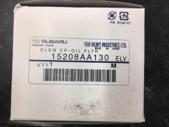 Фильтр масляный. Subaru Forester, SHJ, SHM Subaru BRZ, ZC6 FA20, FB20, FB25, EJ20D