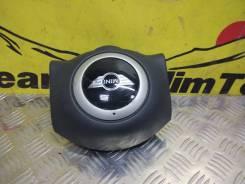 Подушка безопасности водителя. Mini Cooper S Mini Hatch Mini Cabrio Mini Coupe