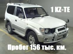 Toyota Land Cruiser Prado. KZJ900024957, 1KZTE