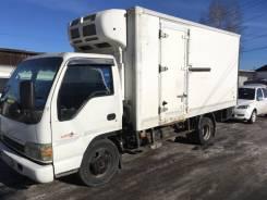 Isuzu Elf. Продаётся грузовик с работой., 4 600куб. см., 3 000кг., 4x2