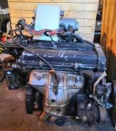 ДВС в сборе B20B Honda CR-V RD1