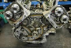 Двигатель 3.0H MCG. EA на Porsche Panamera без навесного