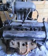 ДВС в разбор B20B Honda CR-V RD1