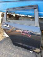 Дверь задняя правая Honda odyssey rb3