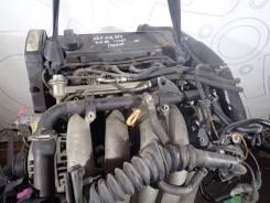 Двигатель в сборе. Audi A4, B5 ADP. Под заказ