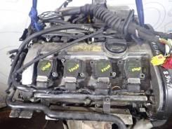 Двигатель в сборе. Audi A4, B5 Двигатели: AEB, AJL. Под заказ