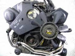 Двигатель в сборе. Audi A4, B5 Двигатель ABC. Под заказ