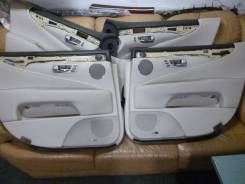 Обшивка двери. Lexus LS460L, USF40, USF41 Lexus LS460, USF40, USF41 Lexus LS600h, UVF45, UVF46 Lexus LS600hL, UVF45, UVF46 Двигатели: 1URFE, 1URFSE, 2...