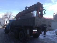 Стройдормаш УБМ-85. Продается УБМ-85 на базе Урала 4320, 12 000куб. см., 5 000кг.