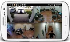 Просмотр видеокамер, видеонаблюдение с телефона в любой точке мира. Акция длится до 30 июня