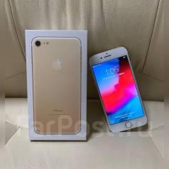 Apple iPhone 7. Новый, 32 Гб, Золотой, Розовый, Серебристый, Черный, 4G LTE. Под заказ