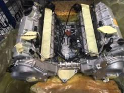 Двигатель cgna VW Touareg 4.2 новый