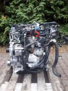 Двигатель 4N14 Mitsubishi ASX 2.2D комплектный
