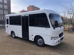 Hyundai County. Продам не маршрутный сертифицированный автобус, 25 мест, В кредит, лизинг