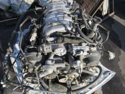 Двигатель Toyota Land Cruiser UZJ100L, 2UZFE