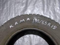Кама-505 Ирбис, 195/65 R15