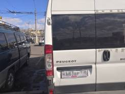 Peugeot Boxer. Пром автобус пежо боксер, 18 мест, С маршрутом, работой