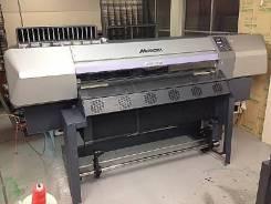 Принтеры широкоформатные.