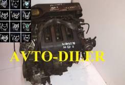 Двигатель Land Rover Freelander 2.0TDI 204D2
