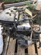 Двигатель Nissan GA14