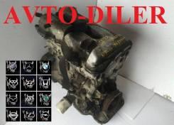 Двигатель Nissan Primera P11 2.0 SR20