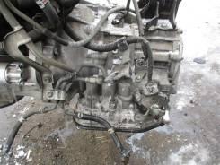 Акпп Toyota Ist ZSP110 2ZR-FE 2007 u341-03a