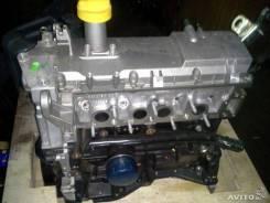 Двигатель в сборе. Renault: Symbol, Logan, Duster, Clio, Sandero Лада Ларгус Двигатели: K4M, K7M, K7J