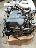 Двигатель 2JZ GE Toyota Aristo JZS160 в разборе