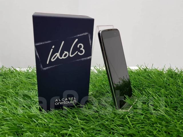 Alcatel One Touch Idol 3 (4 7