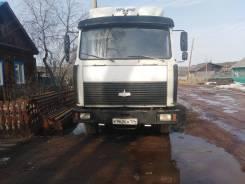 МАЗ 642208. Продается тягач Маз, 12 000куб. см., 25 000кг., 6x4