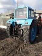 МТЗ 80. Продам трактор, 78 л.с.