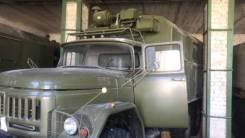 ЗИЛ 131. Продам фургон Зил 131, 6 000куб. см., 5 000кг., 6x6