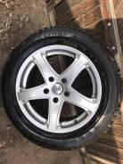 "Продам комплект колёс. x18"" 5x130.00"