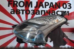 Фара левая Toyota Ractis ксенон 52-157