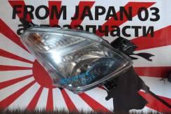 Фара правая Toyota Ractis ксенон 52-157