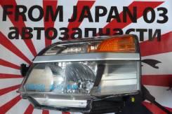 Фара левая Toyota Voxy AZR60 AZR65 Xenon 28-154