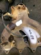 Коллектор выпускной. Mitsubishi: Mirage Dingo, Lancer Cedia, Colt Plus, Lancer, Mirage, Libero, Colt, Dingo Двигатель 4G15