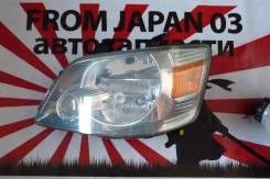 Фара левая Toyota Noah AZR60 AZR65 Xenon 28-152 81110-28820
