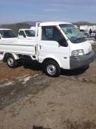 Mazda Bongo. Продаётся грузовик 2012 год 4WD без пробега, 1 800куб. см., 1 250кг., 4x4