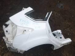 Крыло заднее правое для Ford Focus III 2011>